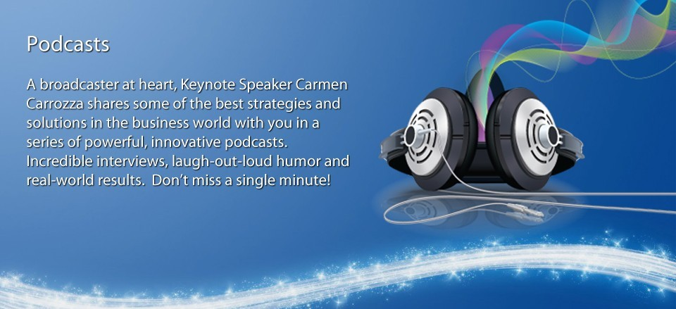Carmen's Forward Motion Radio Show Podcast – Call Now 845-493-0062