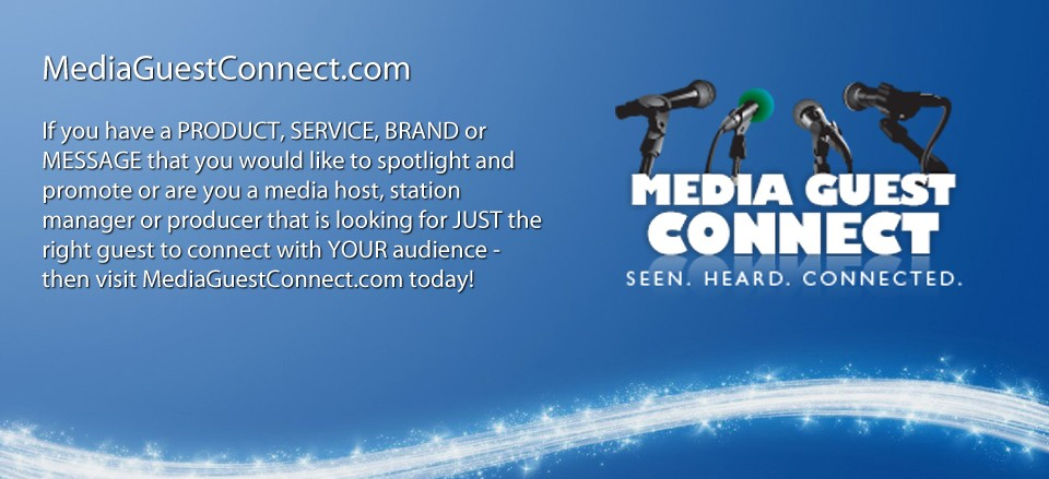 MediaGuestConnect.com – Call Now 845-202-2642